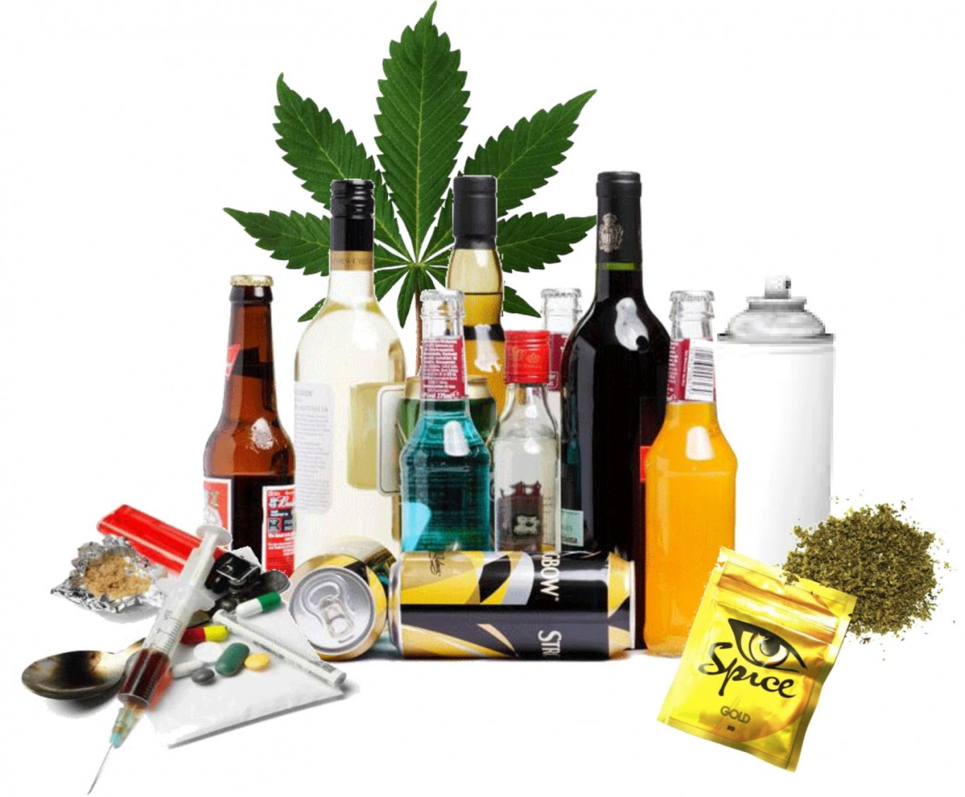 the misuse of tobacco drugs and alcohol Alcohol, tobacco, and other drugs the health and safety consequences related to alcohol, tobacco, and feedback interventions for college alcohol misuse.