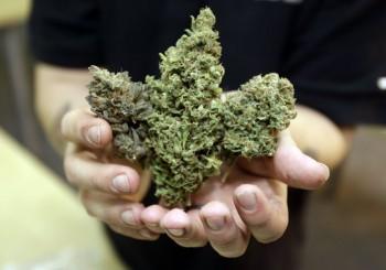 Marijuana consumption and its health issues