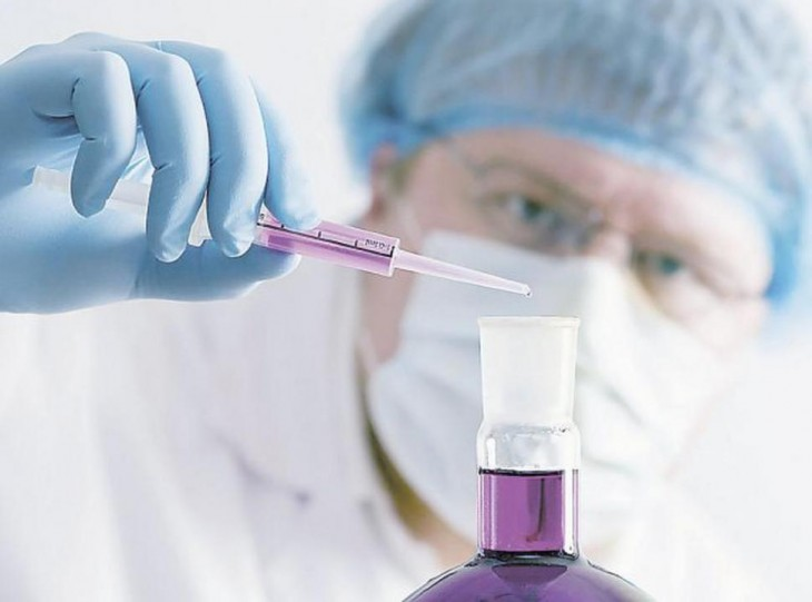 A quest for finding vaccines from marijuana extract is on the go!