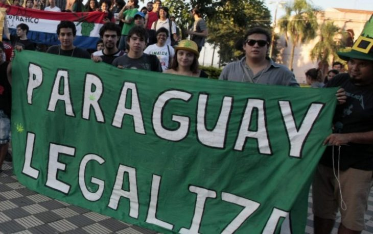 Paraguay have Legalized the use of Hemp Oil