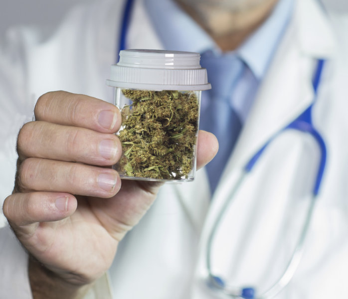 CBD: The Miraculous Compound of Cannabis with Incredible Medical Powers
