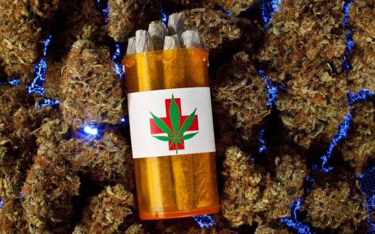 Ohio Medicinal Cannabis Entrepreneurs Want Residency Requirement for Business Permits
