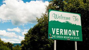 Vermont Legislature Approves Usage of Recreational Marijuana
