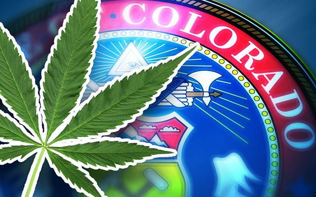 PTSD Is Finally a Medical Marijuana Qualifying Condition in Colorado
