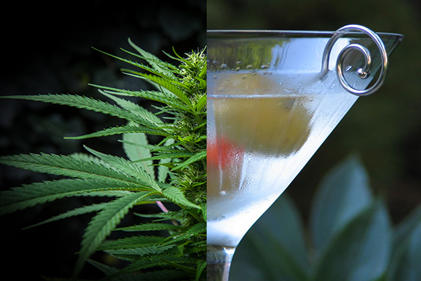 Facts That Prove Weed Is Better Than Alcohol?