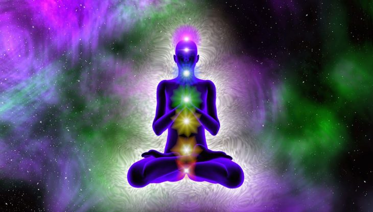 Marijuana: The Gateway to the Seven Chakras