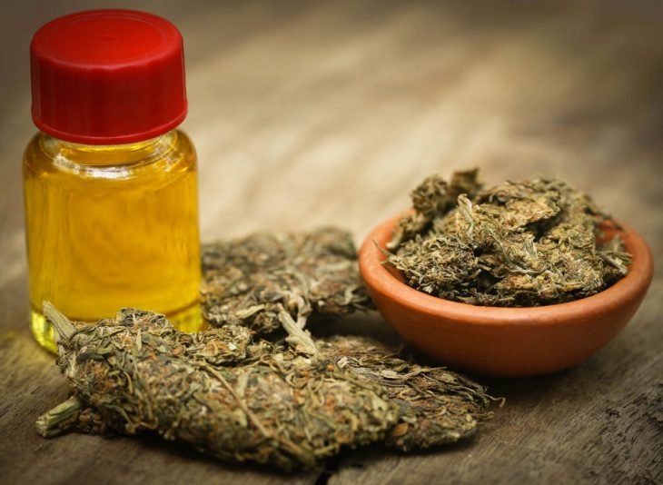 Awesome Advantages of Cannabis Essential Oil