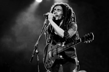 Bob Marley's Son Has a Dream of Creating Starbucks of Weed