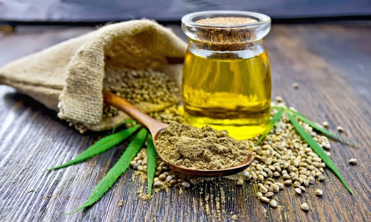 5 Health Benefits of Hemp Oil