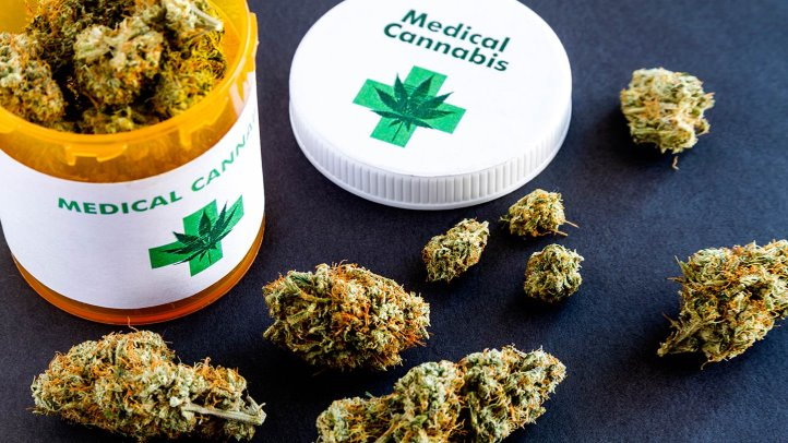 Medical benefits of Marijuana you probably didn't know!