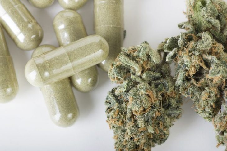 Effects of Medical Marijuana in Treating Cancer and its Side-Effects