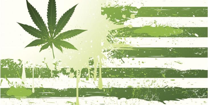 weed revolution