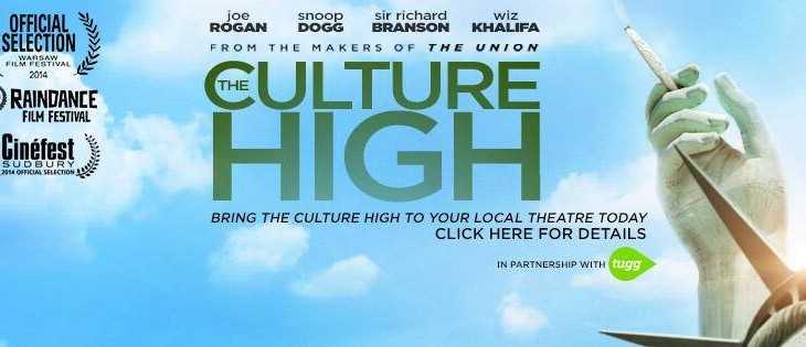 The Movie - Culture High