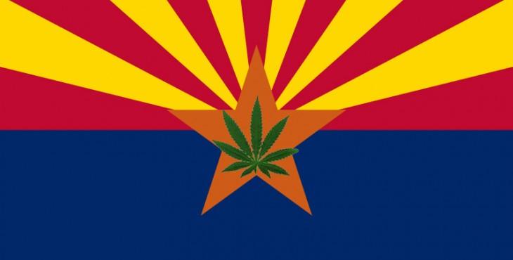 arizona weed