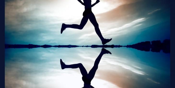 Runner's High is Like Getting High