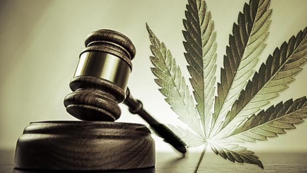 legal weed