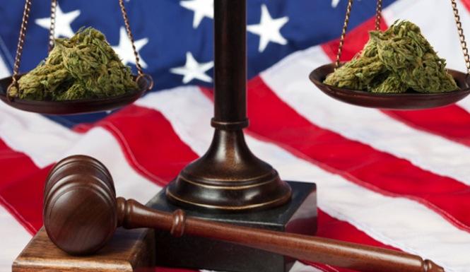 Federal Legal Cannabis