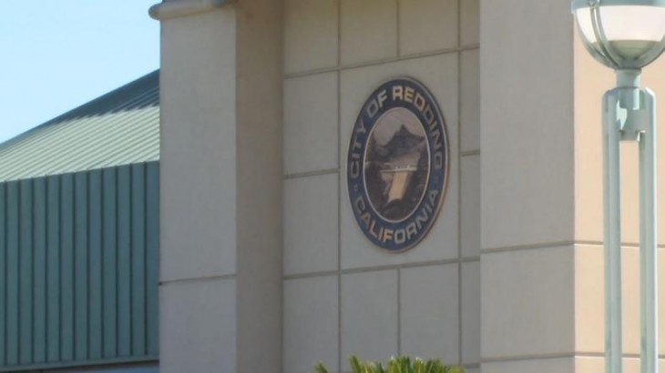 Redding City Council