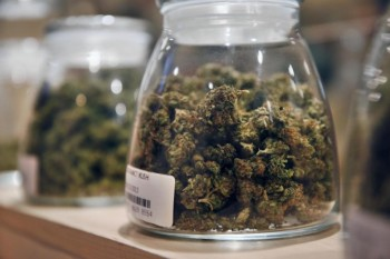 Oregon takes a bold step in allowing retail outlets for marijuana
