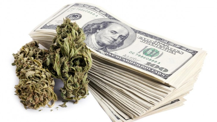 How much Money Marijuana could make in 2018?