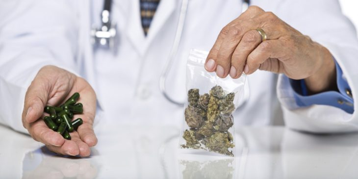 Top balanced strains for medical marijuana users
