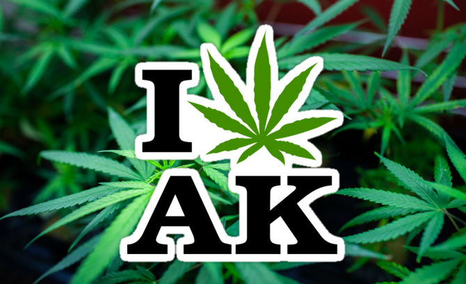 Alaska Marijuana Board Rejects Onsite Consumption at Retail Shops
