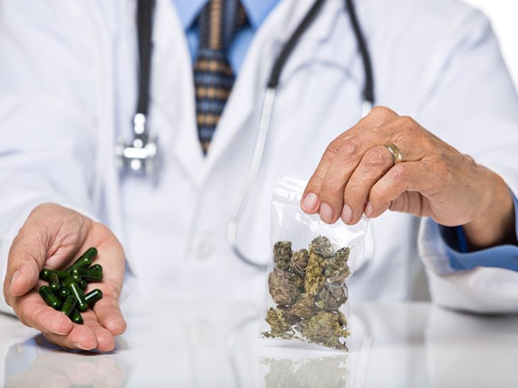 Latest Study May Demystify One of the Biggest Cannabis Myths