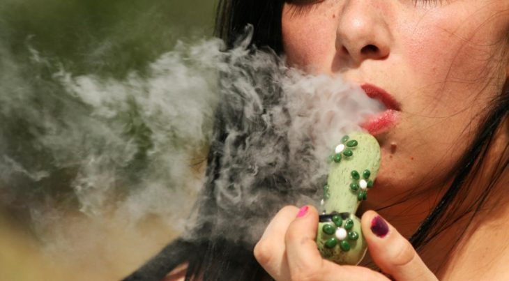 5 Best Marijuana Strains With High THC Percentage