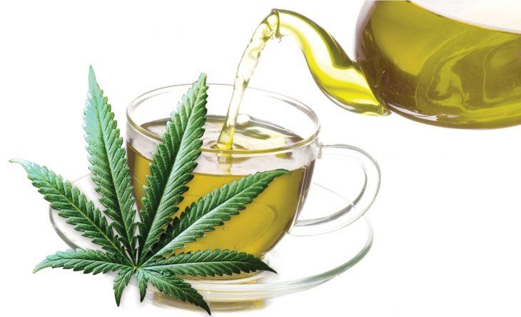 Healthy ways to consume marijuana