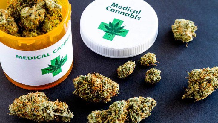 Marijuana: A Smoke That Can Heal Diseases