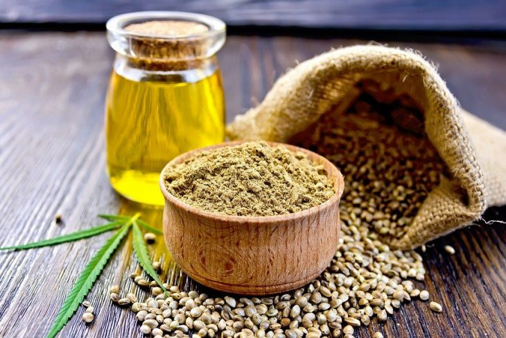 What Are The Benefits Of Hemp Seed? Here's A List!