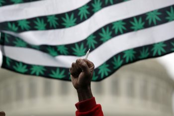 Check the states in the US where marijuana is legal!