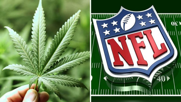 Marijuana Use and Sport
