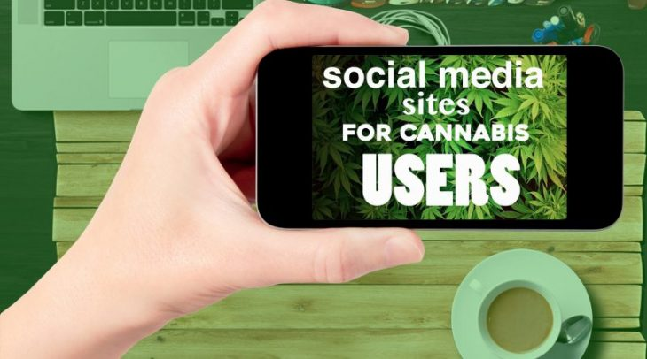Social media influencer Lara Parker and her cannabis story