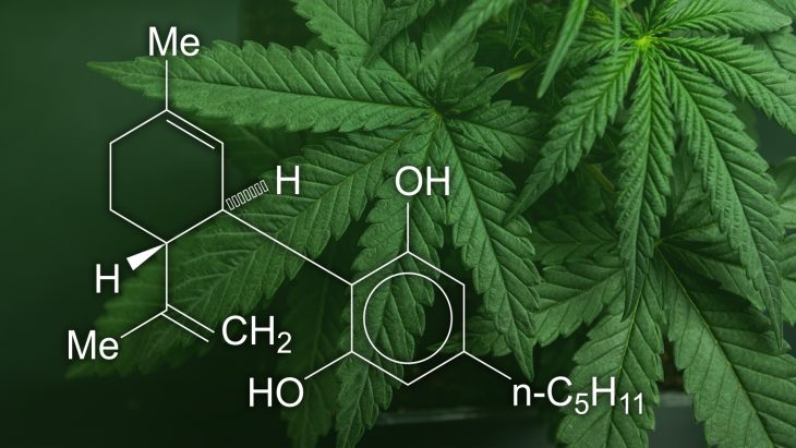 President Donald Trump's Requisition For Additional Funds To Modulate CBD