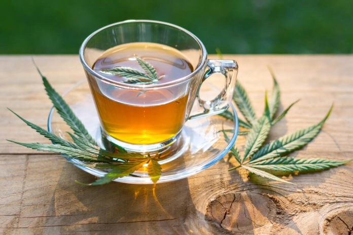 How To Make Cannabis-infused Tea At Home