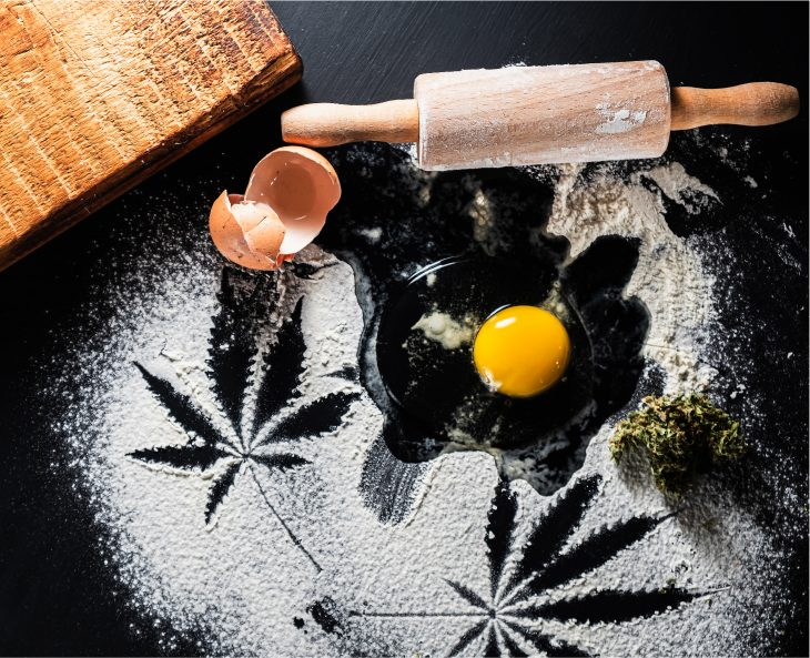 Best Cannabis Edibles that You Can Cook at Home During Lockdown